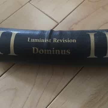 Purist Audio Design Dominus Luminist Revision