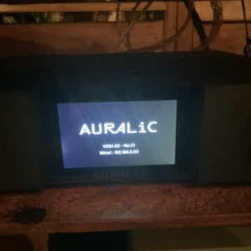 Auralic G2 Vega