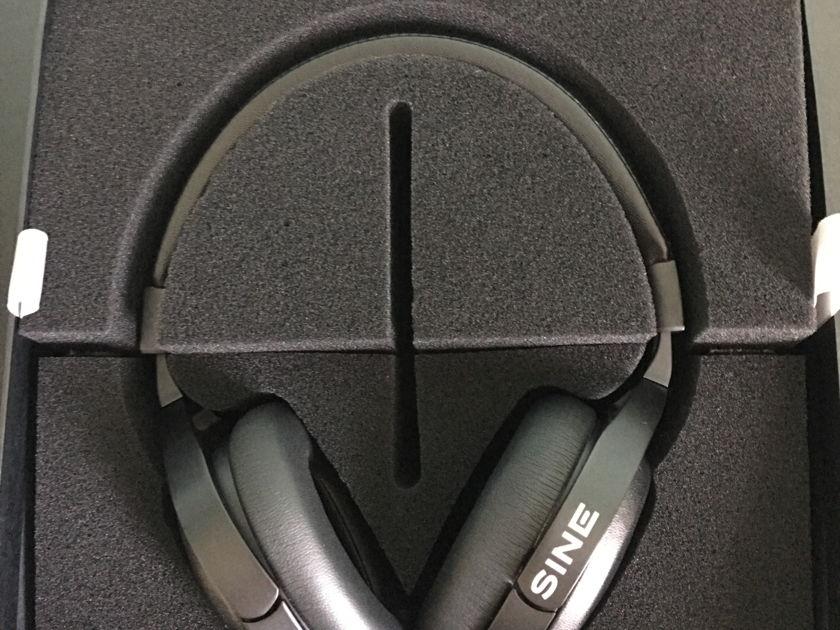 Audeze SINE Headphones with Lightning Cable