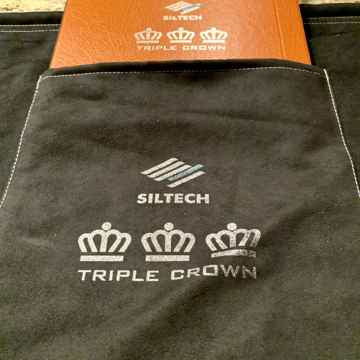 Siltech Cables Triple Crown
