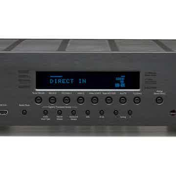 Cambridge AUDIO Azur 551R V1 7.1 AV Receiver (Black):