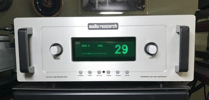 Audioresearch