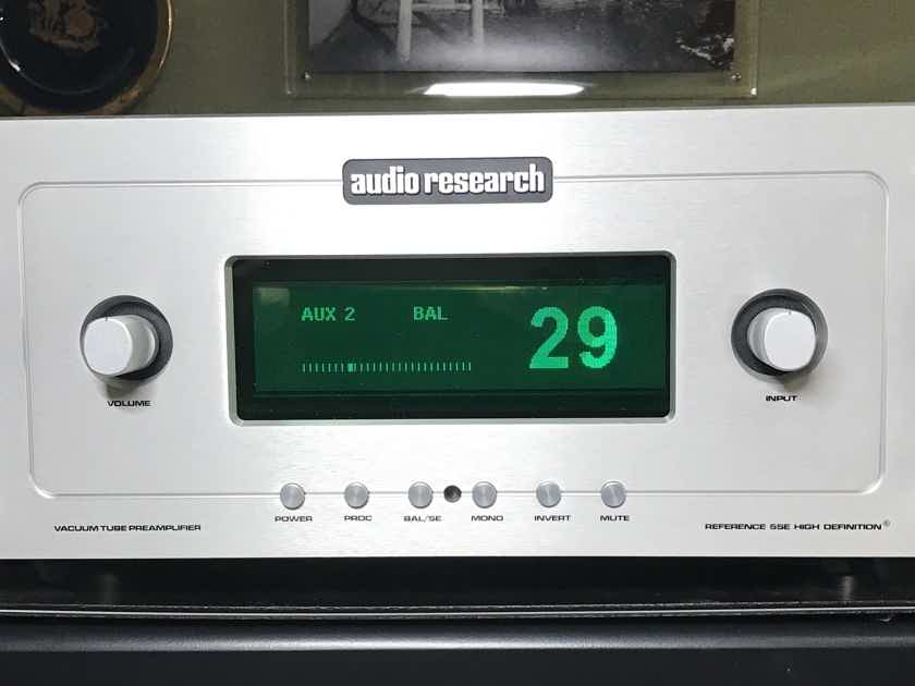 Audioresearch Reference 5SE