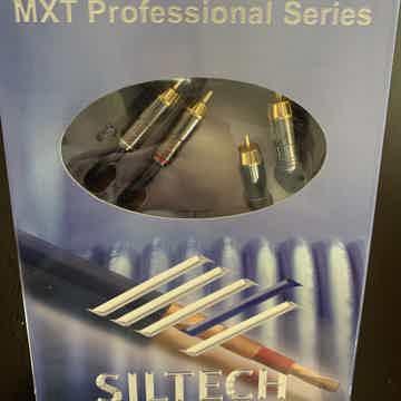 Siltech Cables MXT London