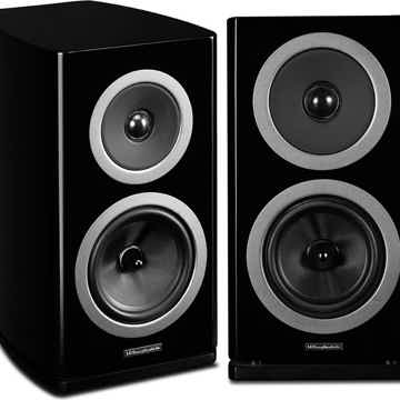 Reva-2 Bookshelf Loudspeakers