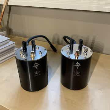 Bent Audio Mu Copper