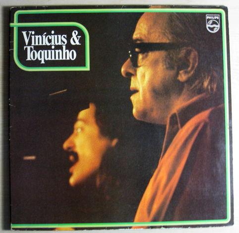 Toquinho & Vinícius