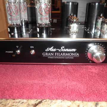 Ars-Sonum Gran Filarmonia