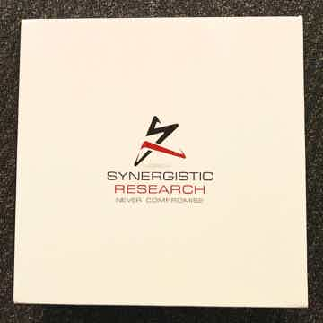 Synergistic Research Atmosphire UEF Level 3 in a 5 meter RCA new pair