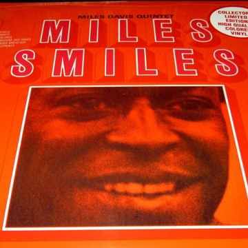 Miles Smiles 180 Gram