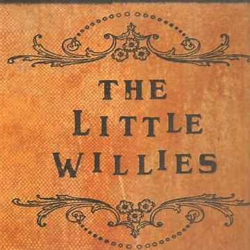 The little Willies with Norah Jones - The Little Willie...