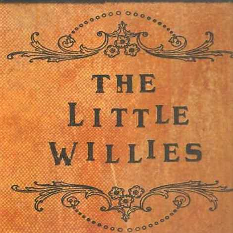 The little Willies with Norah Jones The Little Willies