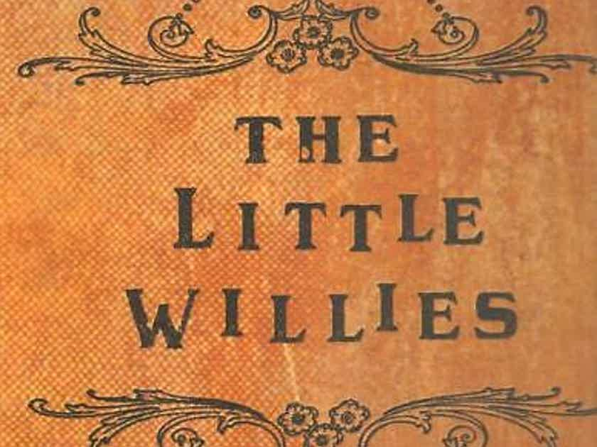 The little Willies with Norah Jones - The Little Willies - Rare
