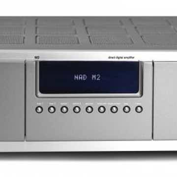 NAD  M33 High Performance HIFi and HOme Theater Products