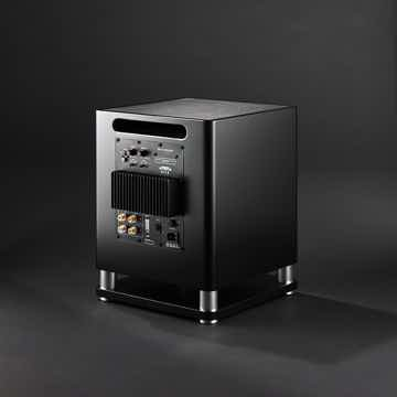 Scansonic  MB-10 Subwoofer - NEW, very articulate and r...