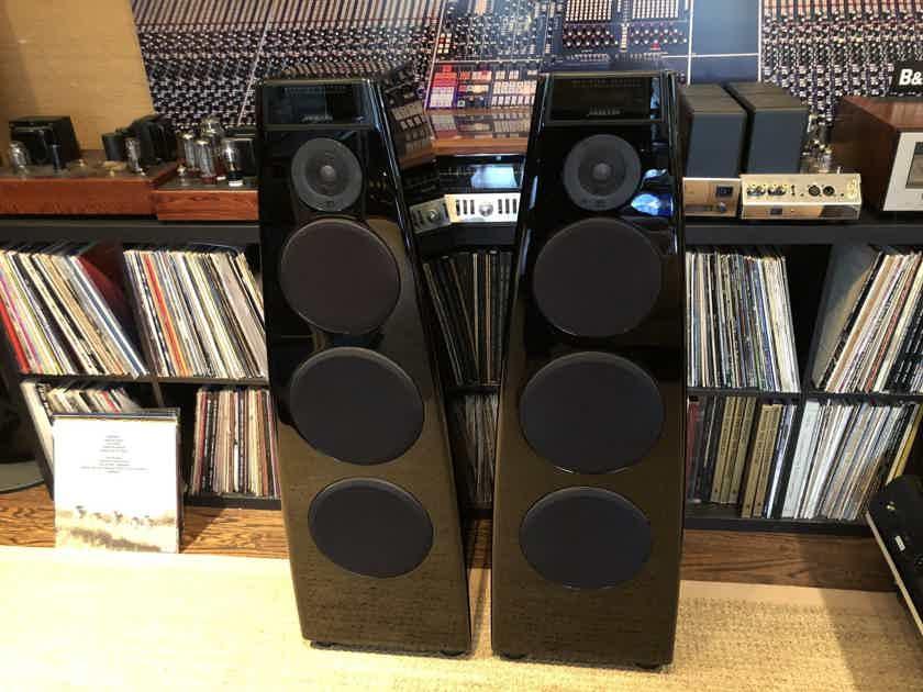 "Meridian DSP7200SE ""Digital Signal Processing Loudspeaker System"" Speakers"