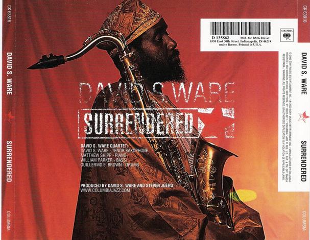 David Ware