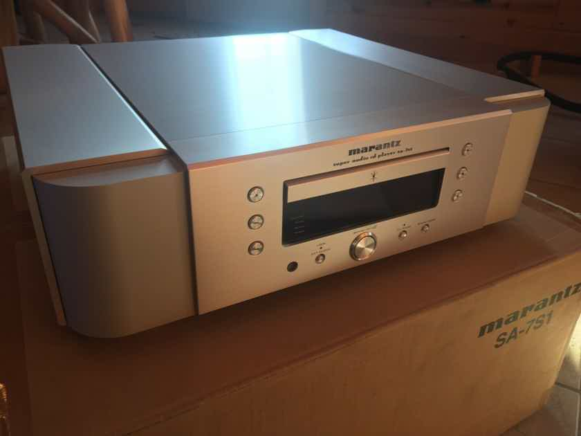 Marantz SA7s1
