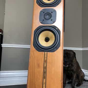 Angstrom Audio Obbligato