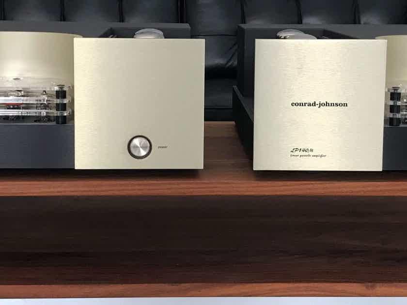 Conrad Johnson LP-140m