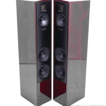 Motion 40 Floorstanding Speakers