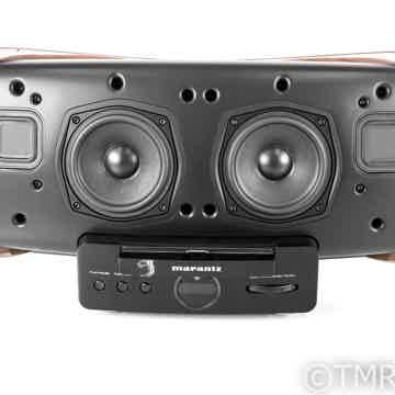 Marantz MS7000 Consolette Wireless Streaming Speaker; M...