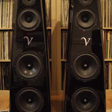 Von Schweikert Audio VR-44 Aktive