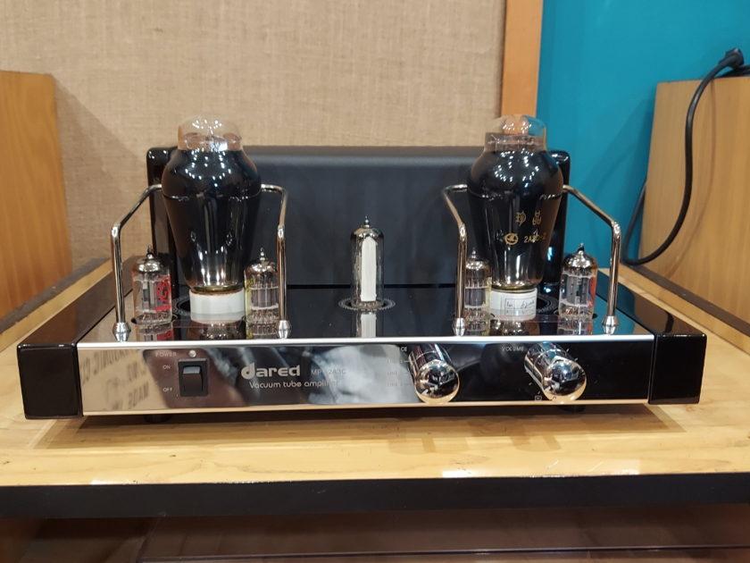 Dared Audio MP-2A3C S.E.T. Integrated Tube Amp