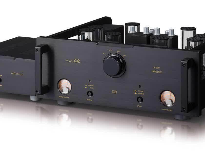 Allnic Audio H-7000V Phono Stage