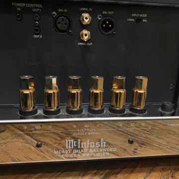 McIntosh MC-601