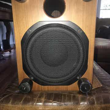 REL Acoustics Storm mkIII