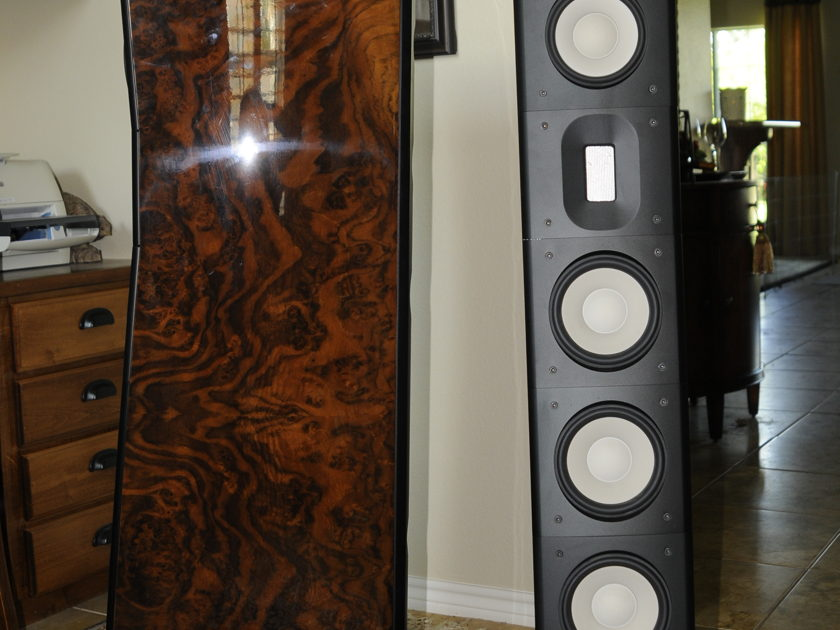 Raidho Acoustics APS C-3 For Sell