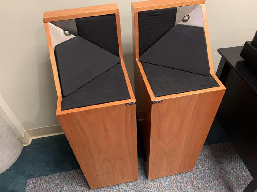 Larsen 8 Floor-Standing Speakers