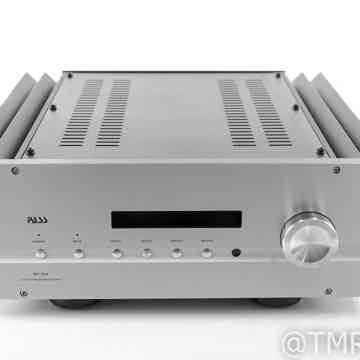 Pass Labs INT-30A Stereo Integrated Amplifier