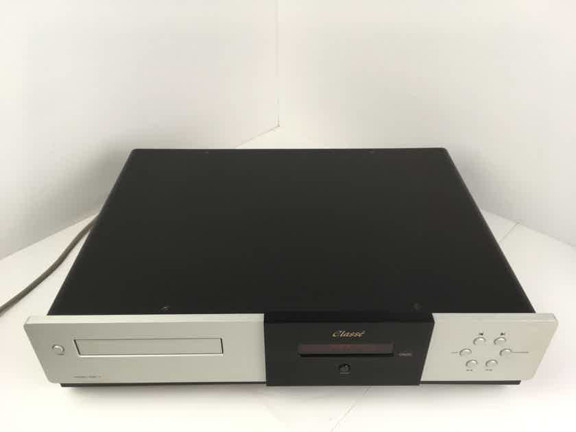 Classe CDP-.3 HDCD CD Player, Perfect and Tested,