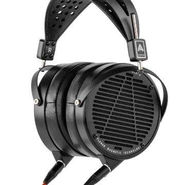LCD X Planar Magnetic Headphone
