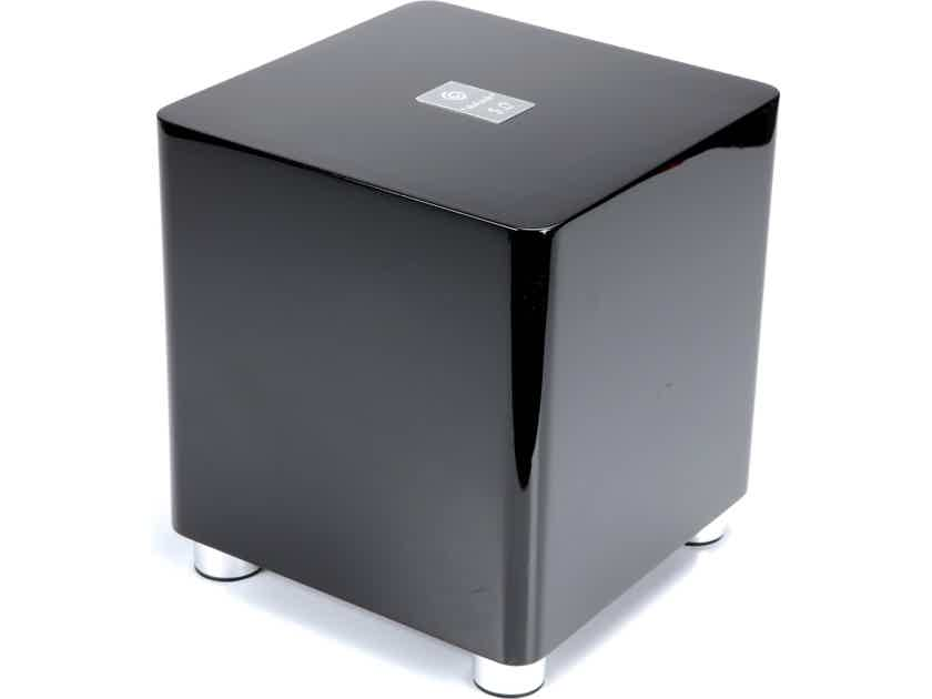 Sumiko S.0 Ultra Compact Powered Subwoofer