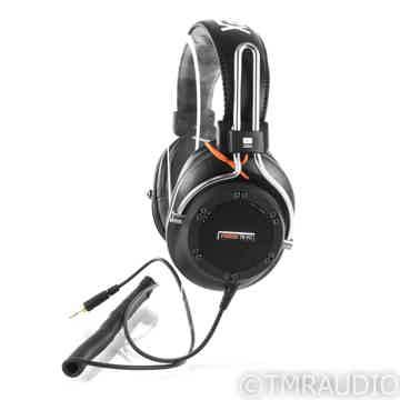 Fostex TR-90 Semi-Open Back Studio Headphones