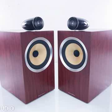 CM6 S2 Bookshelf Speakers
