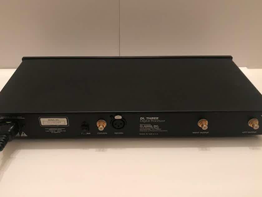 PS Audio DL-3