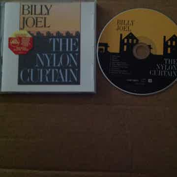 Billy Joel - The Nylon Curtain Columbia Records Compact...