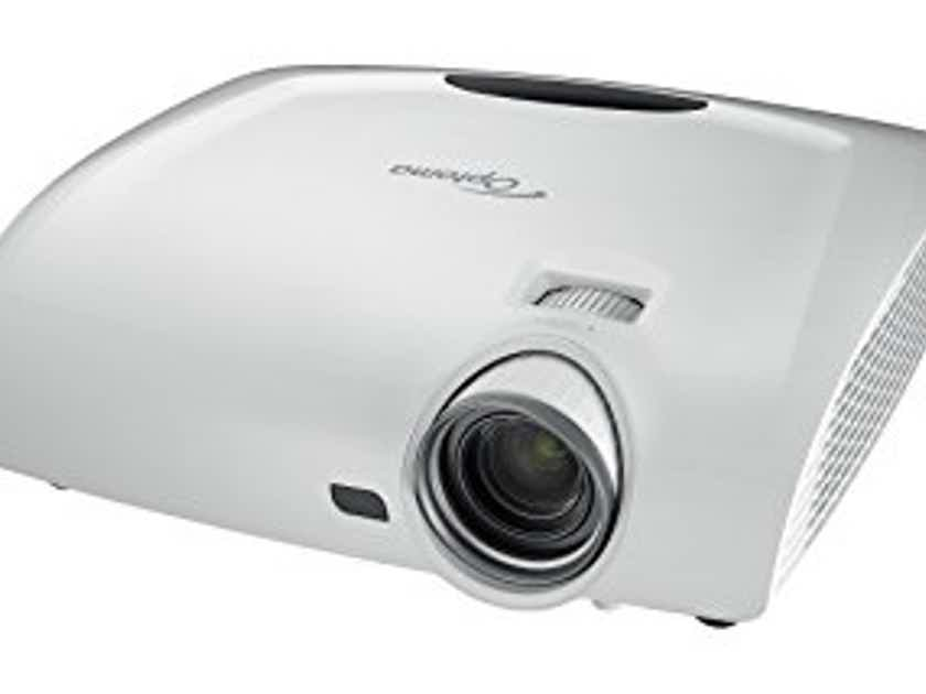 Optoma HD33 Optoma HD33 HD 1080P, 3D Home Theater Projector w/3D glasses