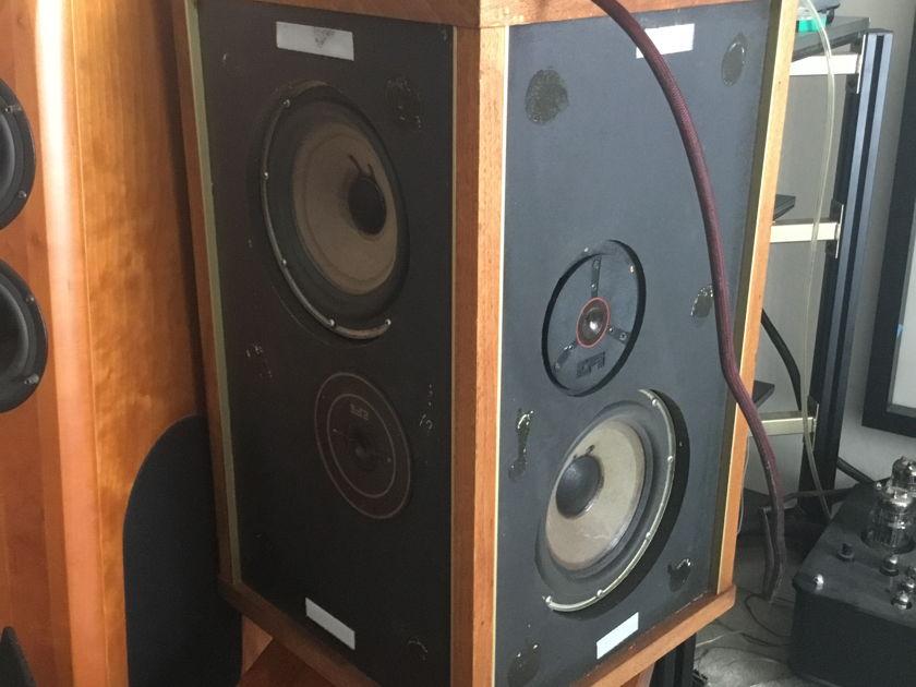 EPI  m202 Speakers SF Bay Area Pickup