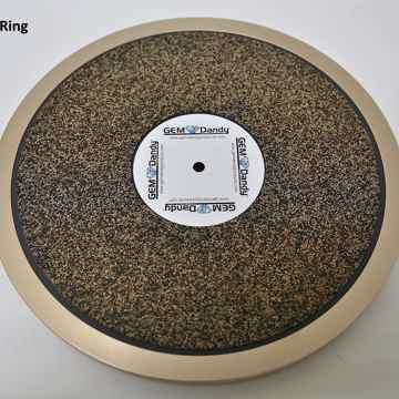 PolyRing Periphery Lp clamping ring