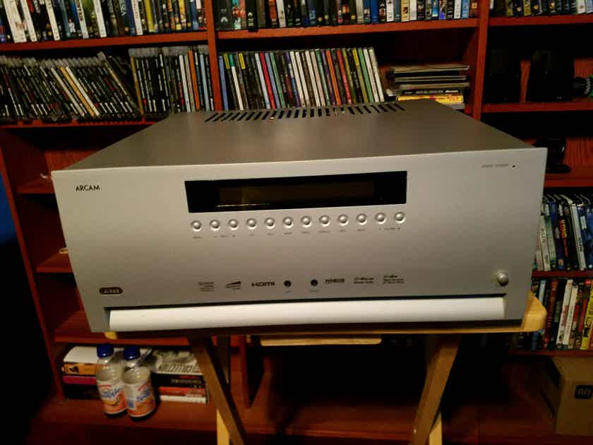 Arcam FMJ-AV888 Home Theater Processor