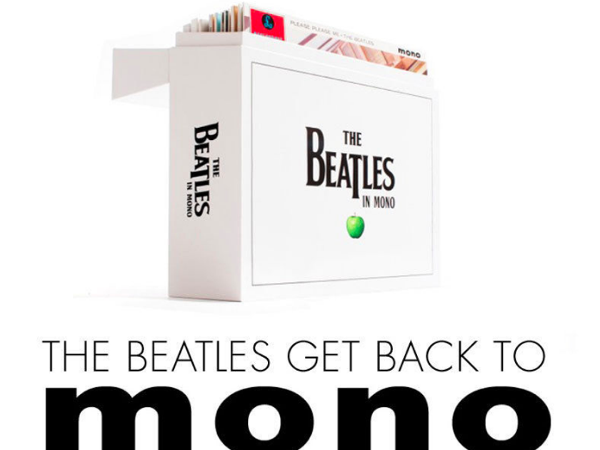 The Beatles  - In Mono 14lp Box Set New, Sealed in original shipping box
