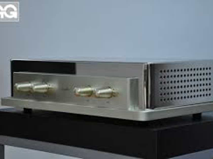 Zanden Audio 3000 the Zanden Preamp that started it all