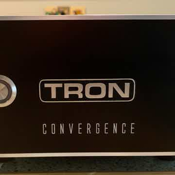 Tron Electric Convergence SE Phono Preamplifier