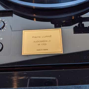 AudioMeca J1 w/ SL5 Tonearm
