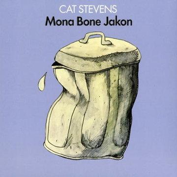 Cat Stevens Mona Bone Jakon  LP